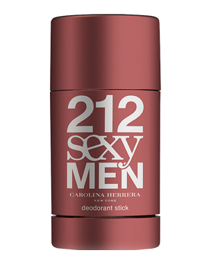 Carolina Herrera 212 Sexy for Men, Deostick 75ml