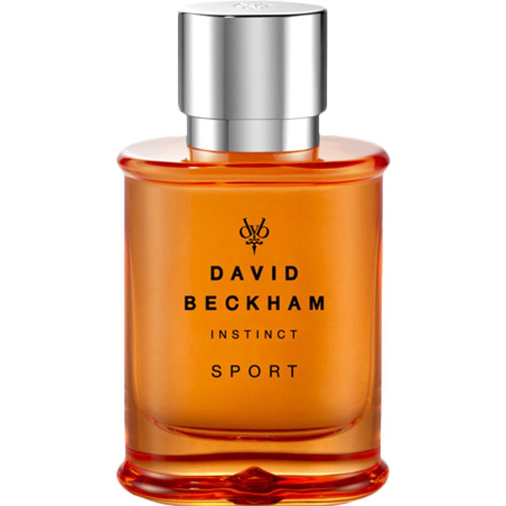 Instinct Sport, EdT eau de toilette från Beckham Parfym.se