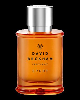 Beckham Instinct Sport, EdT