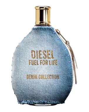 Diesel Fuel for Life Denim for Her, EdT