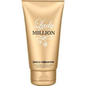 Lady Million, Body Lotion