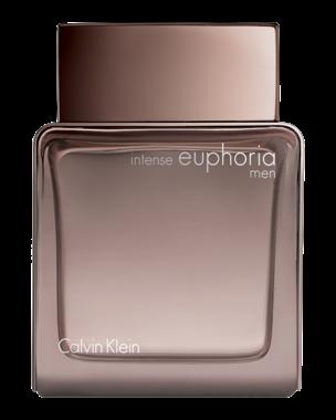 Calvin Klein Euphoria Men Intense, EdT