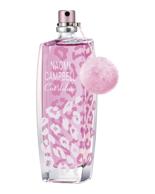 Naomi Campbell Cat Deluxe, EdT