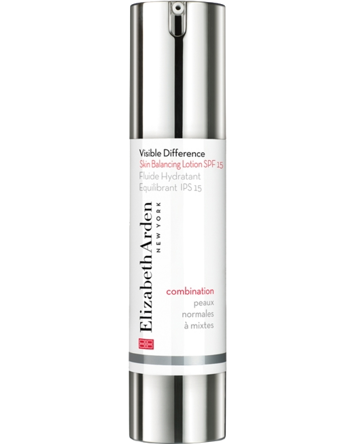 Elizabeth Arden Visible Difference Skin Balancing Lotion SPF15 50ml