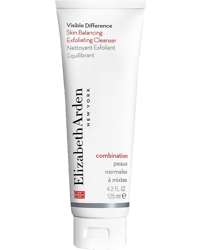 Elizabeth Arden Visible Difference Balancing Exfoliating Cleanser 125ml