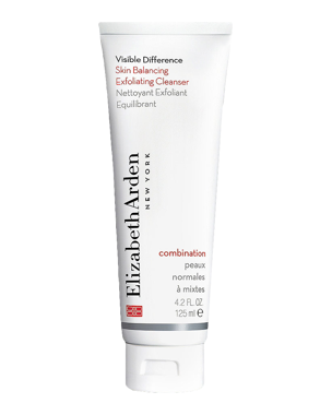Visible Difference Balancing Exfoliating Cleanser 125ml