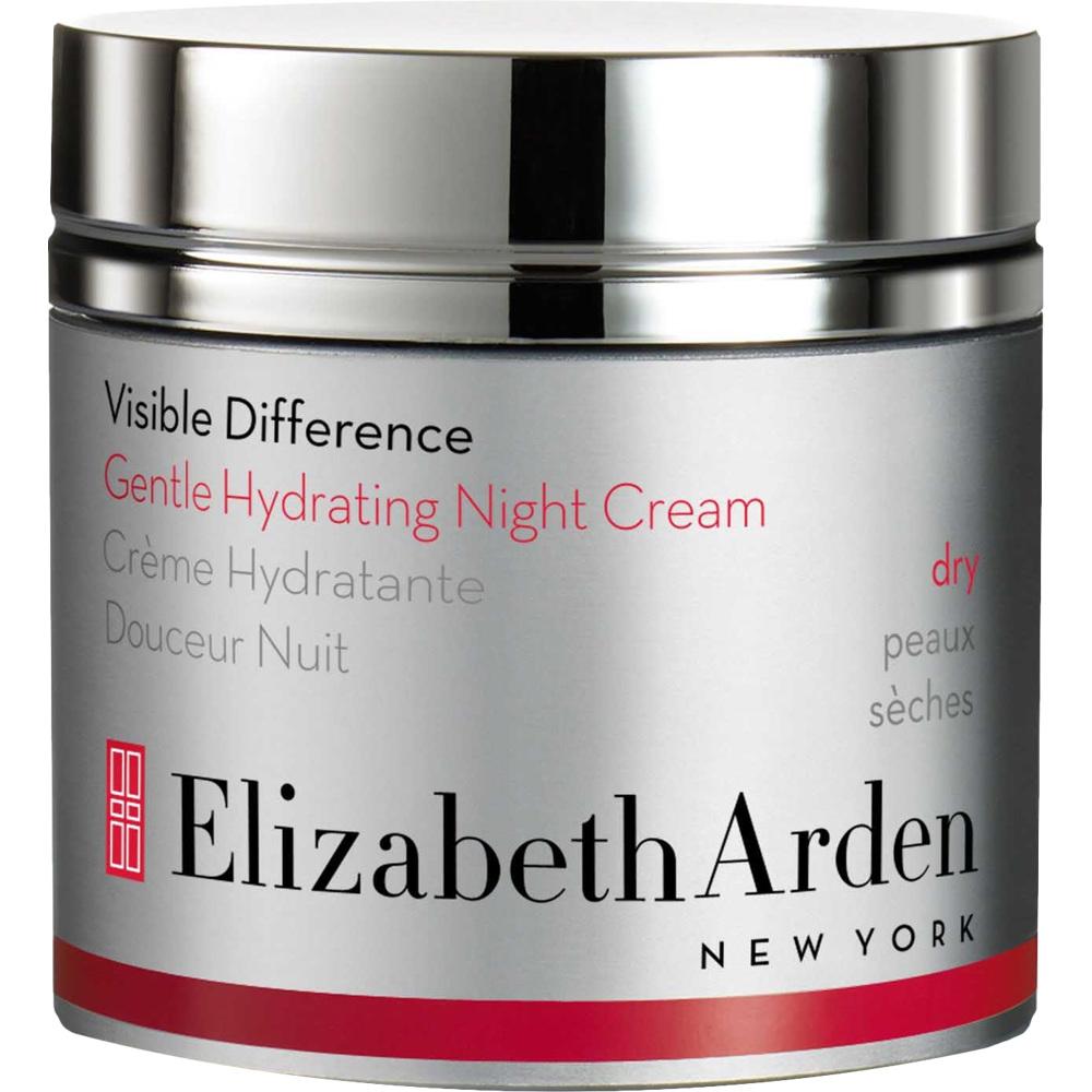 Elizabeth Arden Visible Difference Gentle Hydrating Night Cream 50ml