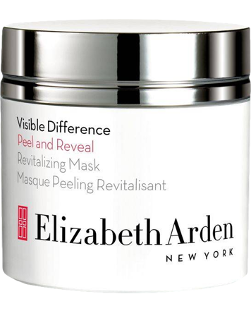 Elizabeth Arden Visible Difference Peel & Reveal Revitalizing Mask 50ml