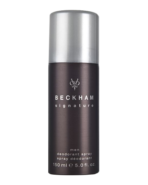 Beckham Signature for Him, Deospray 150ml