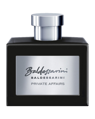 Baldessarini Private Affairs, EdT