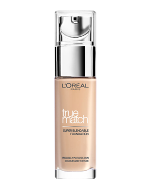 L'Oréal True Match Foundation 30ml