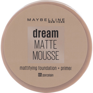 Dream Matte Mousse, 010 Ivory