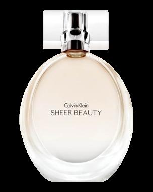 Calvin Klein Sheer Beauty, EdT