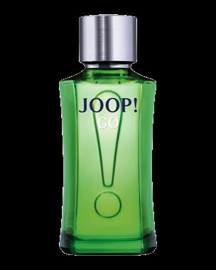 Joop Go, EdT