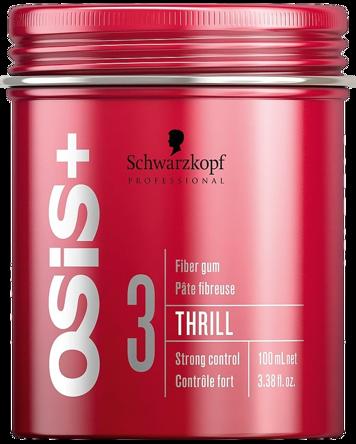 Schwarzkopf Professional OSiS Thrill Fibre Gum 100ml