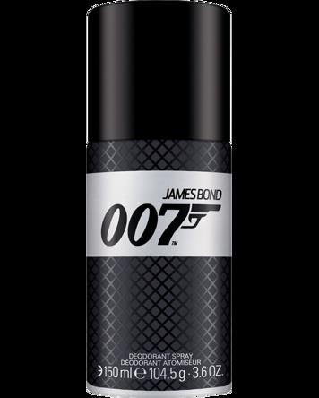 James Bond Bond 007, Deospray 150ml