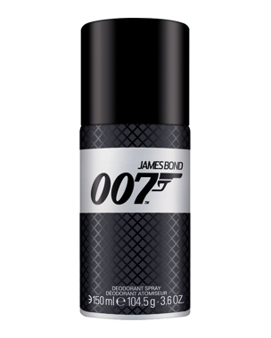 James Bond Bond 007, Deospray 150ml