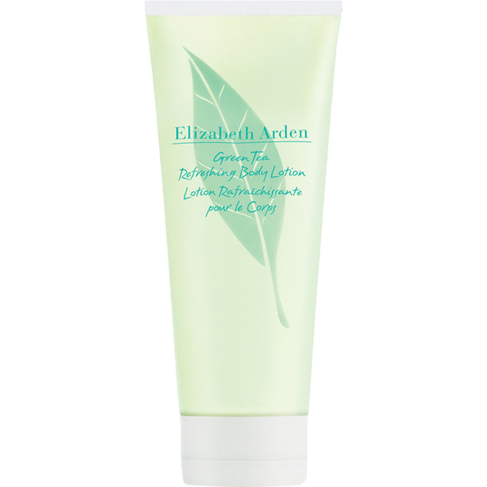 Elizabeth Arden Green Tea, Body Lotion