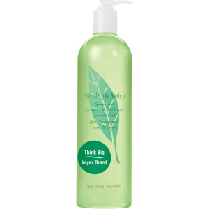 Green Tea, Bath & Shower Gel 500ml