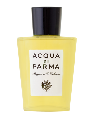 Acqua Di Parma Colonia, Bath & Shower Gel 200ml
