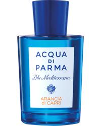 Blu Mediterraneo Arancia Di Capri, EdT 150ml thumbnail