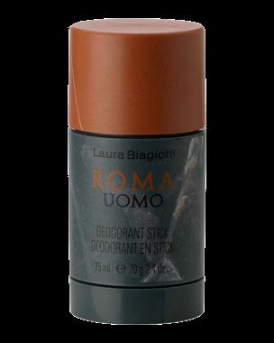 Laura Biagiotti Roma Uomo, Deostick 75ml