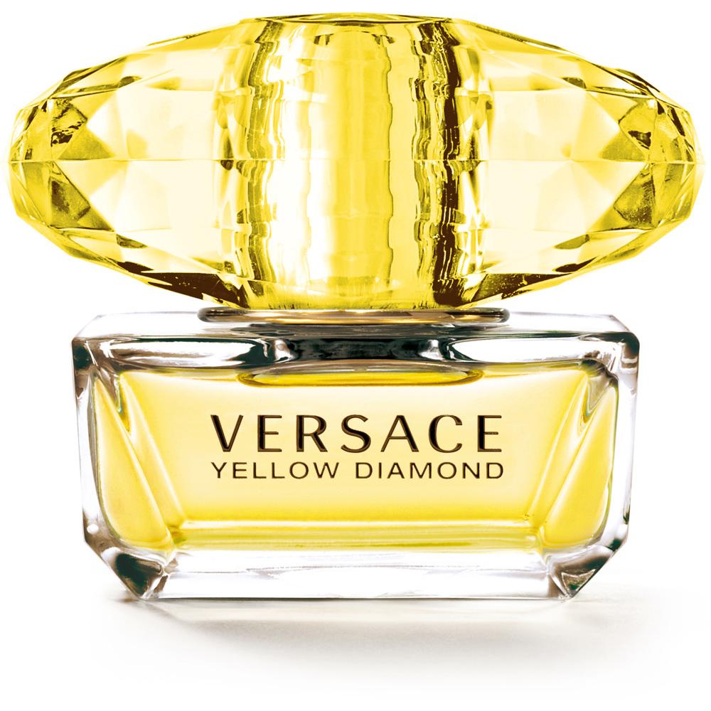 Yellow Diamond, EdT eau de toilette från Versace Parfym.se
