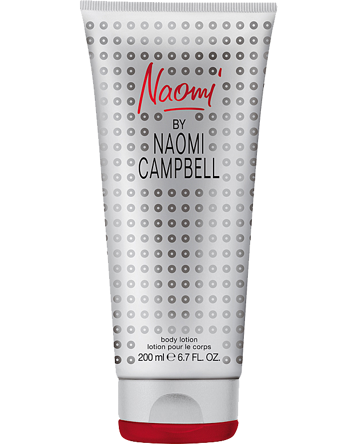 Naomi Campbell Naomi, Body Lotion 200ml