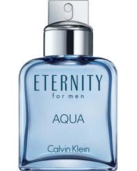 Eternity Aqua for Men, EdT 100ml thumbnail