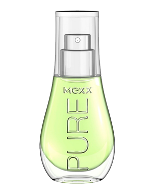 Mexx Pure Woman, EdT