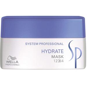 SP Hydrate Mask 200ml