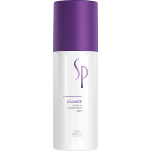 SP Volumize Leave-In Conditioner 150ml