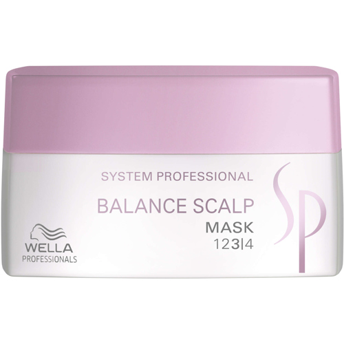 SP Balance Scalp Mask