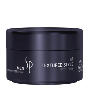 Wella SP Men Textured Style 75ml