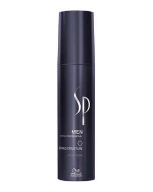 Wella SP Men Defined Structure 100ml