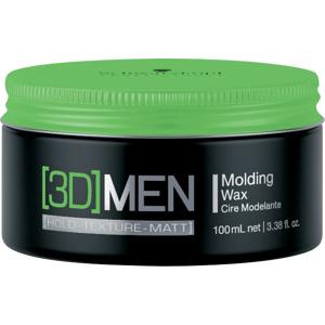 3D Men Molding Wax 100ml