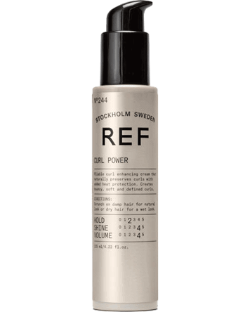 REF Curl Power 244, 125ml