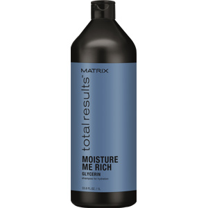 Total Results Moisture Me Rich Shampoo 1000ml
