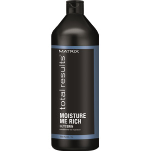 Total Results Moisture Me Rich Conditioner 1000ml