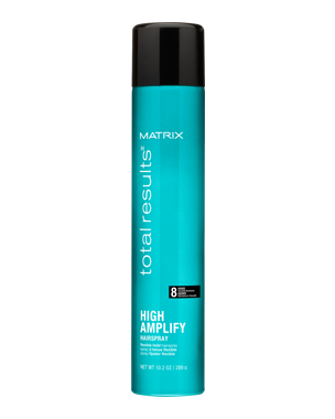 Matrix Matrix Total Results Amplify Flexible Hold Hairspray 400ml