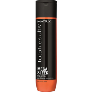 Total Results Mega Sleek Conditioner