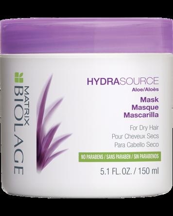 Biolage HydraSource Mask 150ml