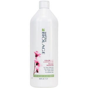 Biolage ColorLast Shampoo 1000ml