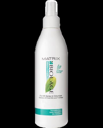 Biolage VolumeBloom Full Lift Volumizer Spray, 250ml
