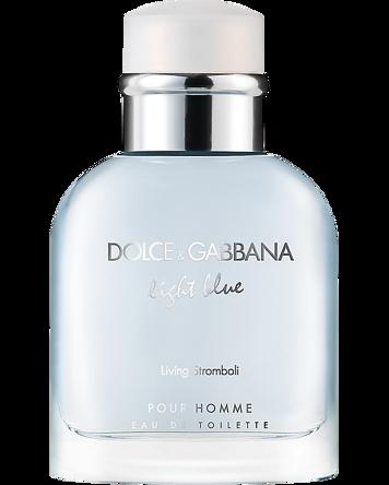 Dolce & Gabbana Light Blue Living Stromboli Pour Homme, EdT