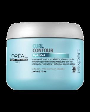L'Oréal Professionnel Curl Contour Masque