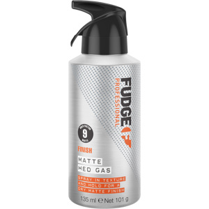 Matte Hed Gas 135ml