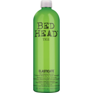 Bed Head Elasticate Strengthening Shampoo 750ml