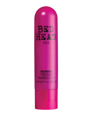 TIGI Bed Head Recharge High Octane Shine Shampoo