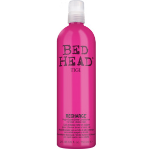 Bed Head Recharge High Octane Shine Conditioner 750ml